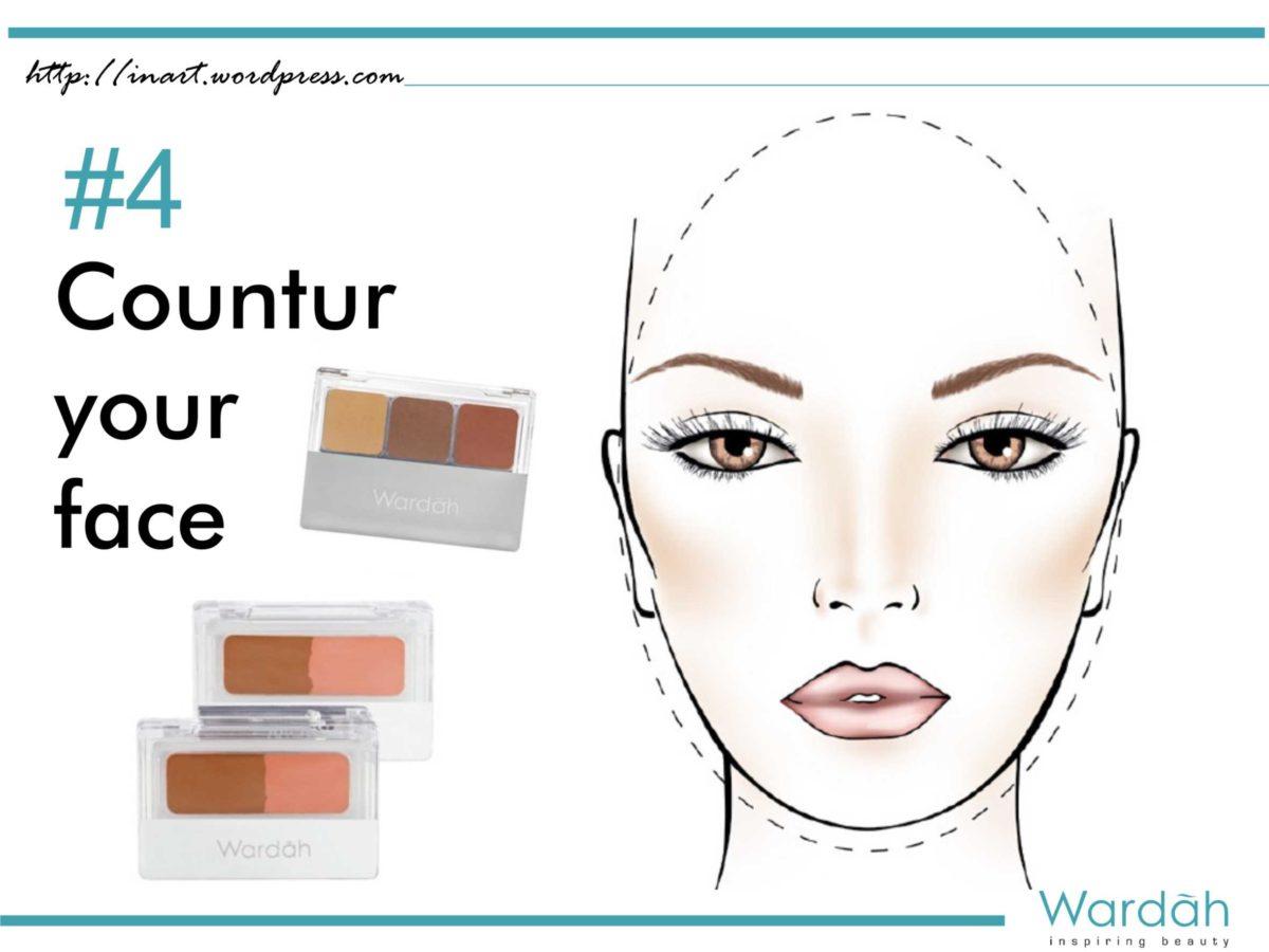 4-countur-face