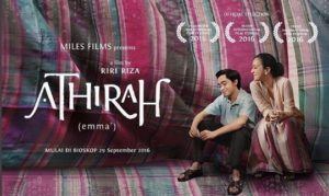 Athirah Movie